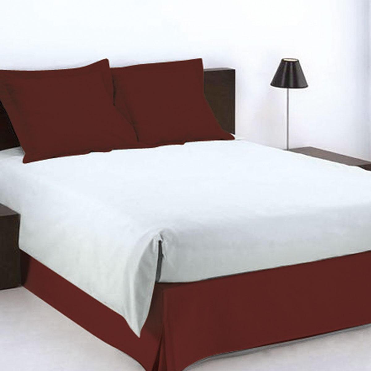 cache sommier lin cool gallery of cache sommier lincoton touril laredoute collection avec la. Black Bedroom Furniture Sets. Home Design Ideas