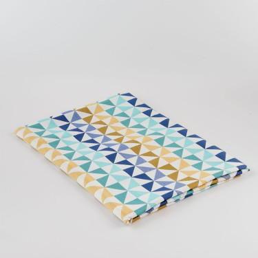 nos chemins de lit pour h tellerie standard textile. Black Bedroom Furniture Sets. Home Design Ideas