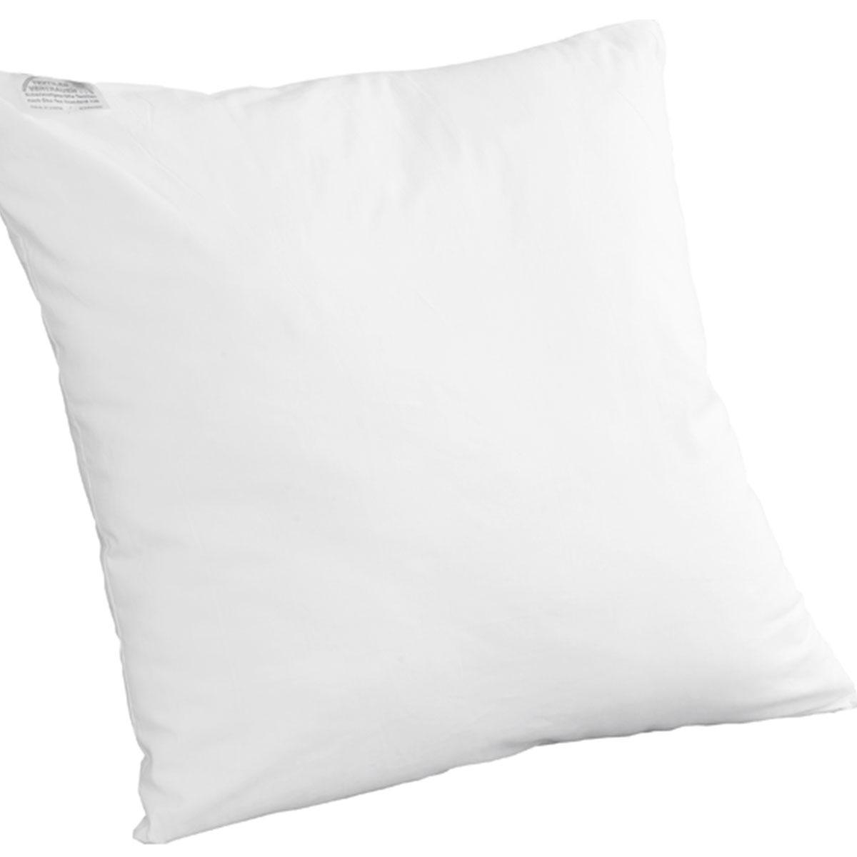 garnissage pour coussin d coratif standard textile. Black Bedroom Furniture Sets. Home Design Ideas