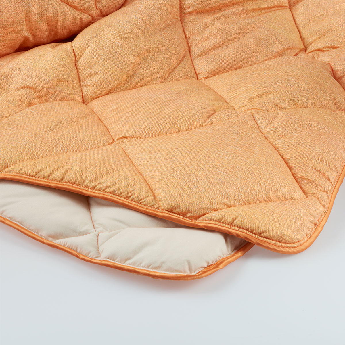 la couette d corative edredecor vintage standard textile. Black Bedroom Furniture Sets. Home Design Ideas