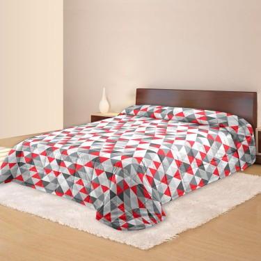 Votre parure ou jet de lit d coratif standard textile for Couvre couette