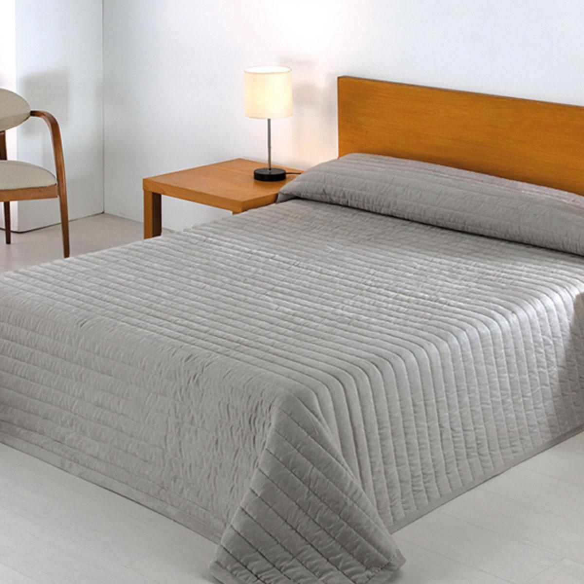jet de lit tildou matelass standard textile