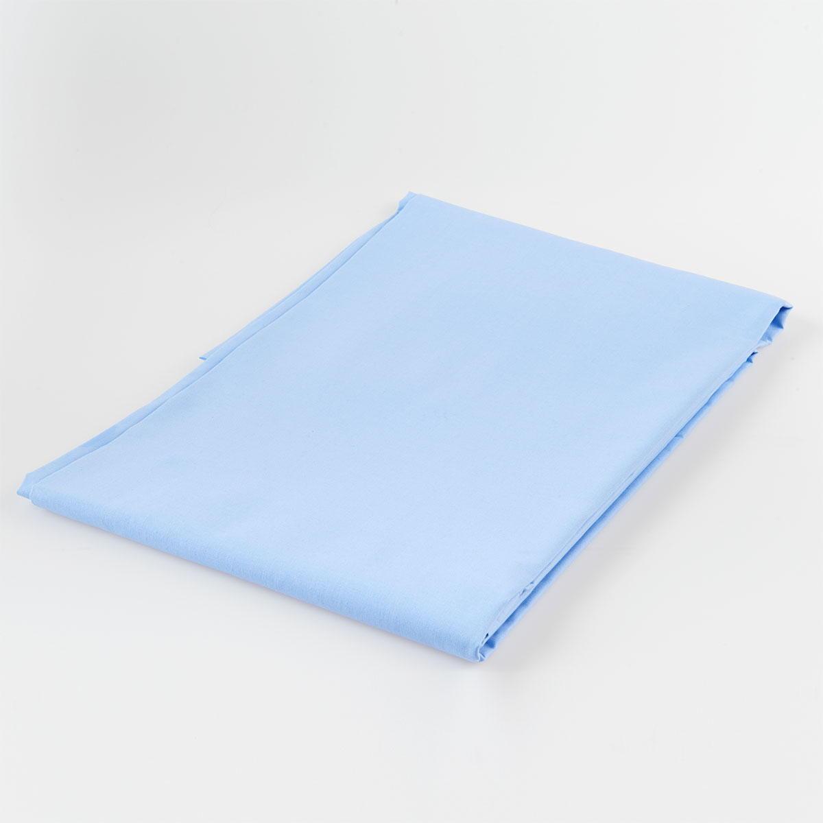 Braderie housse de couette bleue standard textile for Taille standard housse de couette