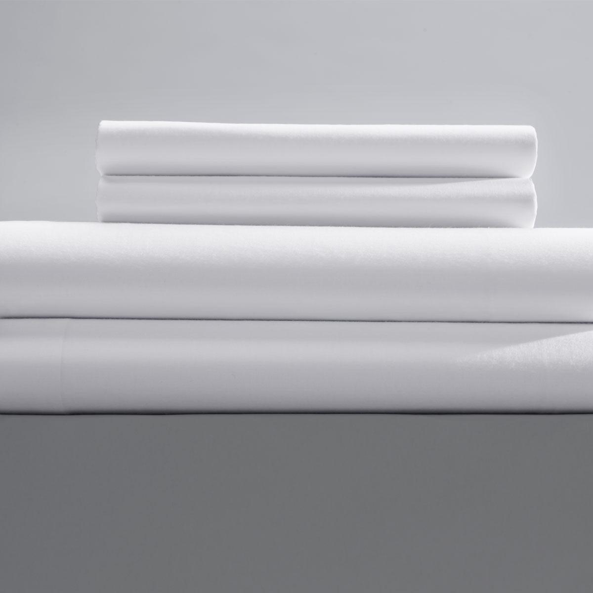 Braderie housse de couette blanche standard textile for Taille standard housse de couette
