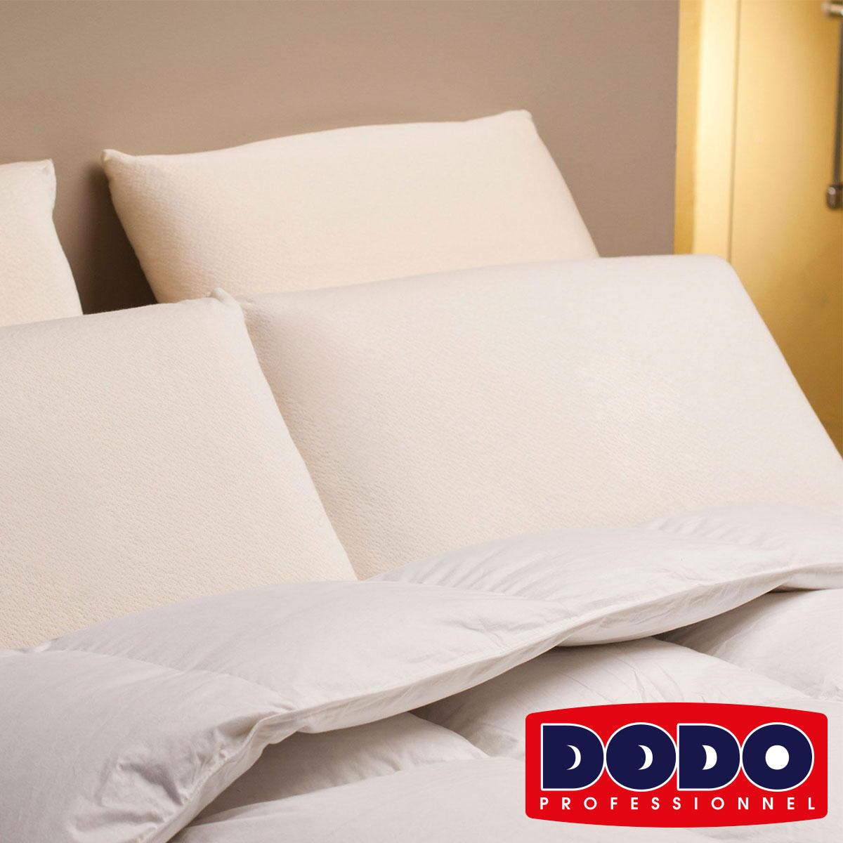 oreiller memory luxe m moire de forme dodo standard. Black Bedroom Furniture Sets. Home Design Ideas