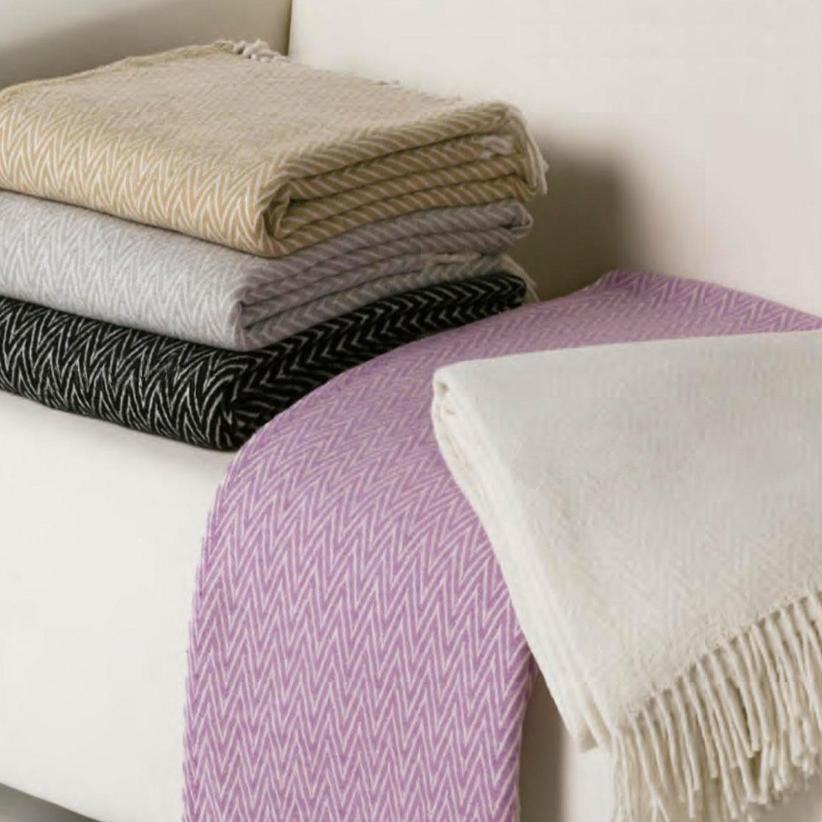 plaid oslo chevrons standard textile. Black Bedroom Furniture Sets. Home Design Ideas