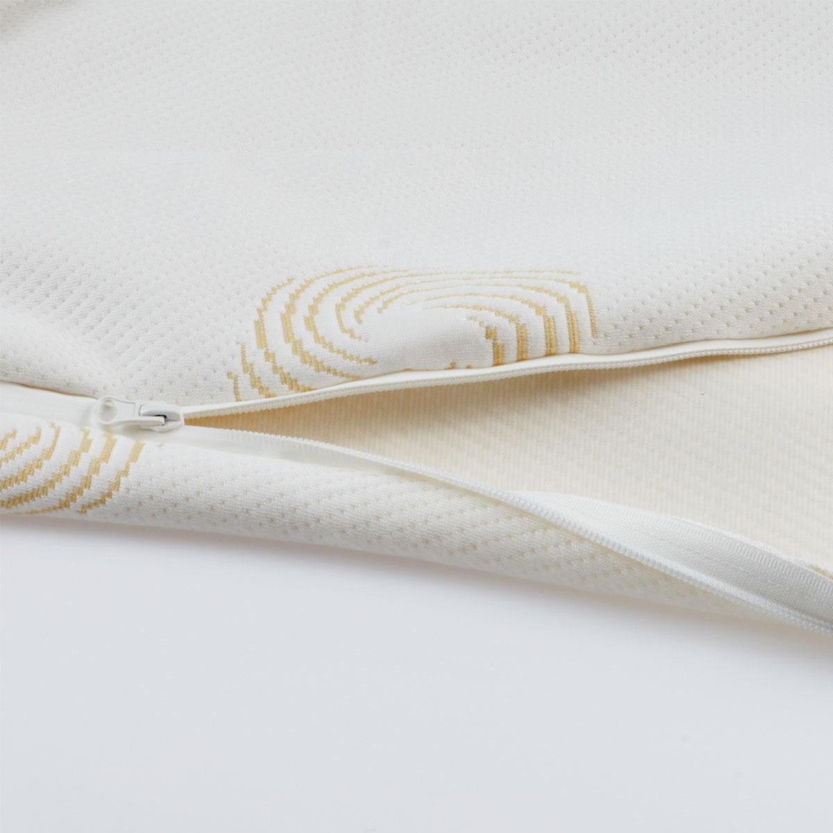 Housse anti punaises standard textile for Housse anti punaise