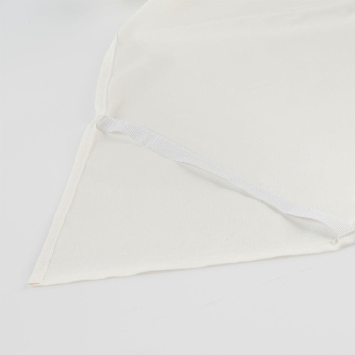 prot ge matelas d perlant forme plateau avec lastiques standard textile. Black Bedroom Furniture Sets. Home Design Ideas